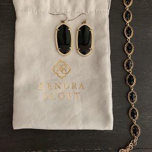 Kendra Scott Bracelet Earring
